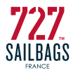 logo 727 sailbags